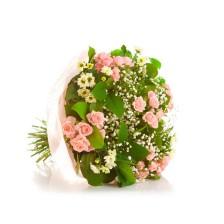 Bouquet de Rosas Stª Teresinha