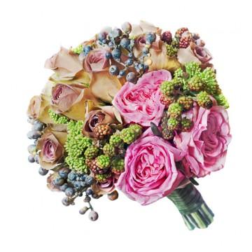 Bouquet Pérolas Infinitas