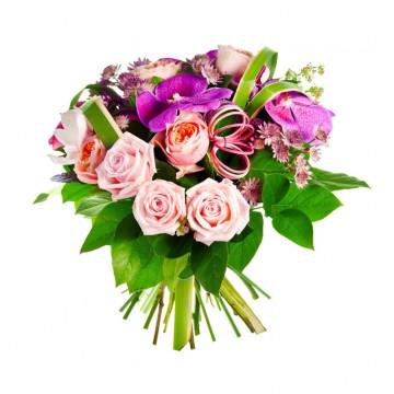 Bouquet Sofisticado
