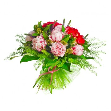 Bouquet Formoso