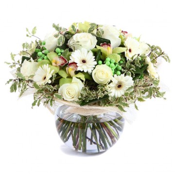 Bouquet Luzente