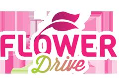 Flores Online - Flower Drive